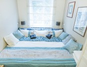 Provence and Modernity Under one Roof: Apartment Equipped with Restored Furniture, a  Hand-Made Wall...