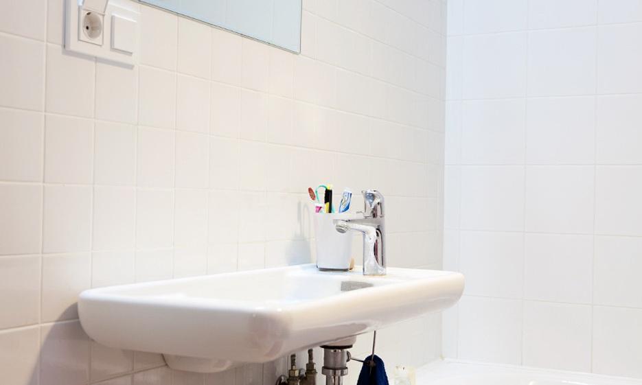 141-rectangular sink