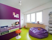Compact apartment in Warsaw