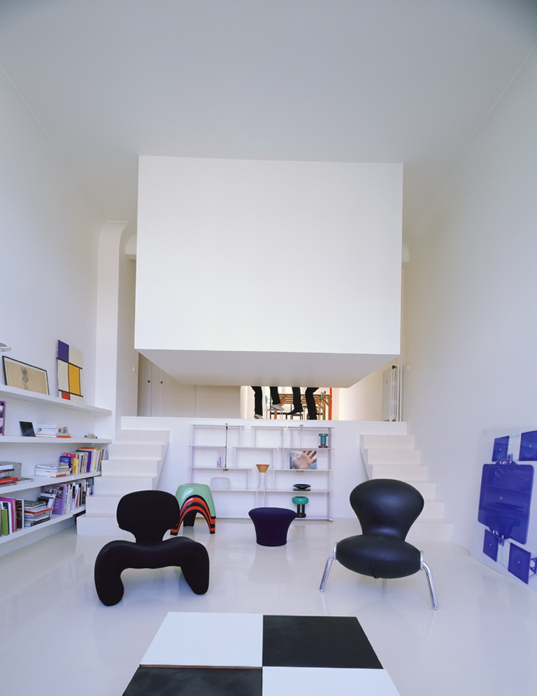 2-black chairs