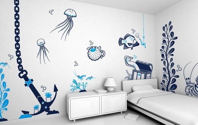 2-bright bedroom