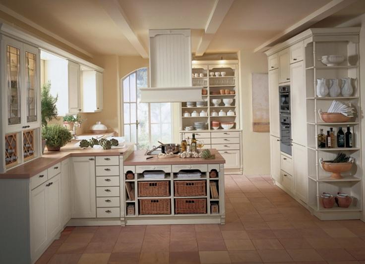 2-kitchen in shades of beige