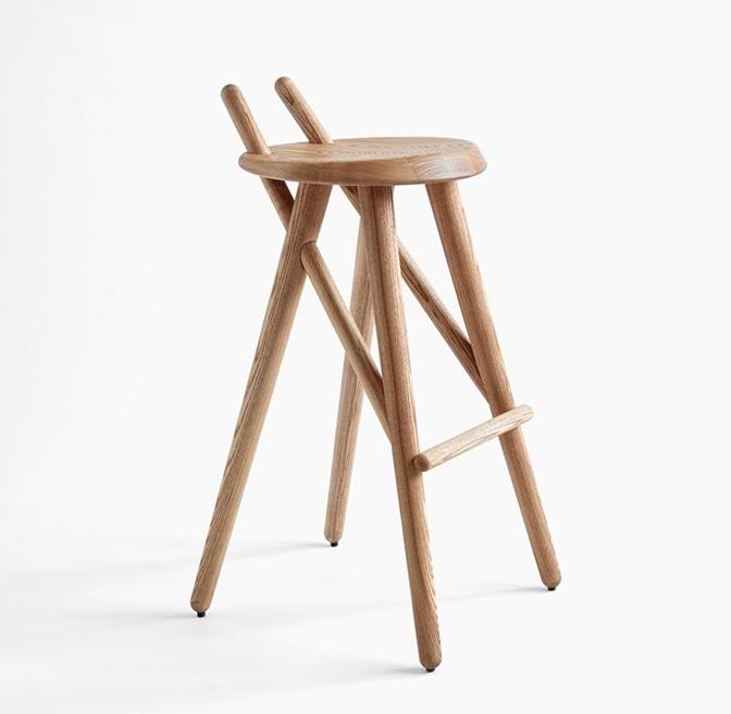 2-long stool
