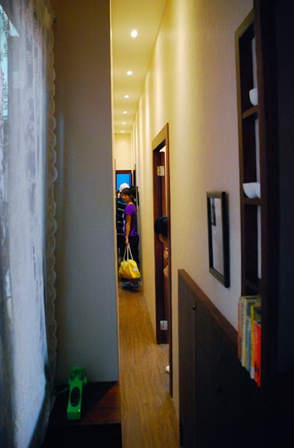 2-narrow corridor