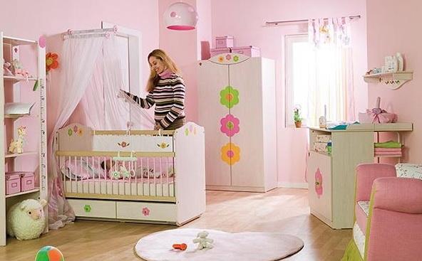 2-pink Room
