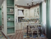 10 beautiful kitchens in the traditional style