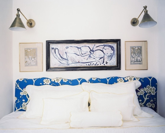 2-white cushions