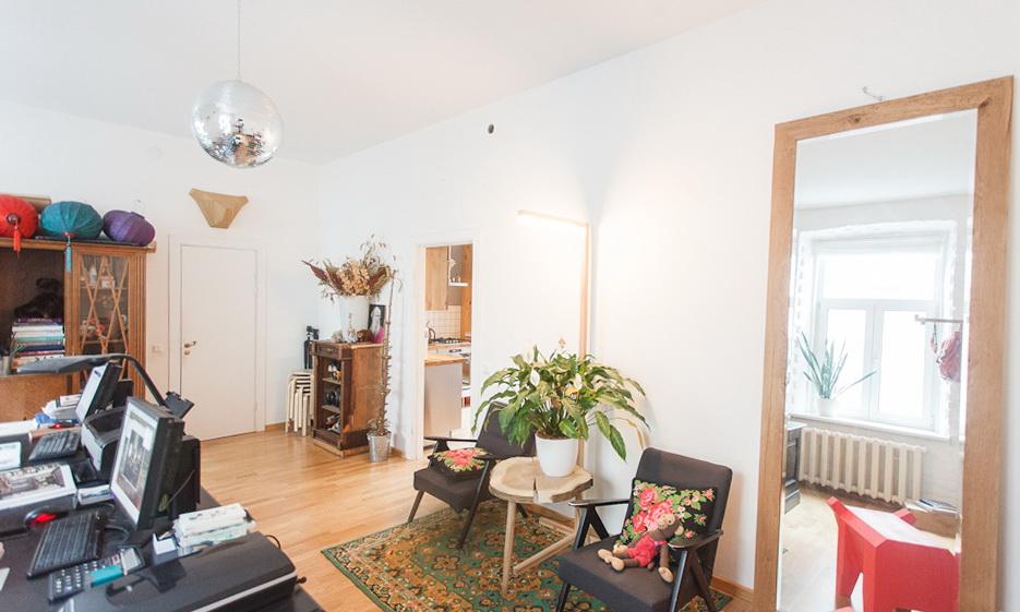 23-apartment