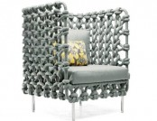 Luxury Furniture by Ken­neth Cobonpue