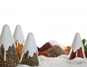 """Himalaya"" Spice Shakers by Peleg Design"