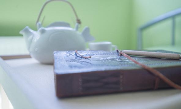 3-tea service