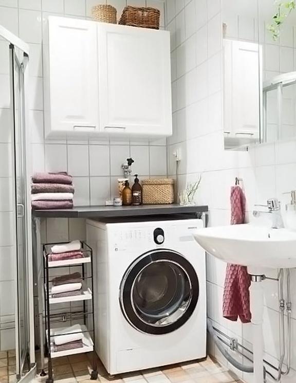 3-white laundry