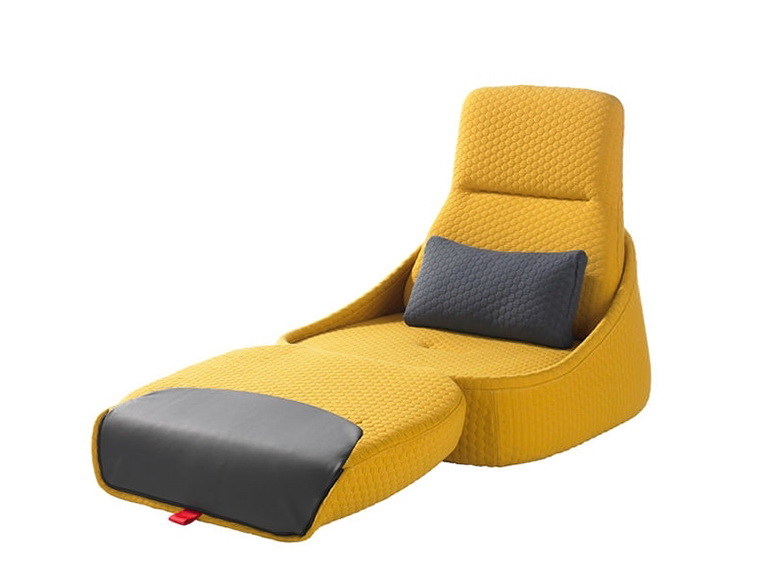 3-yellow armchair