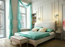 4-bright bedroom
