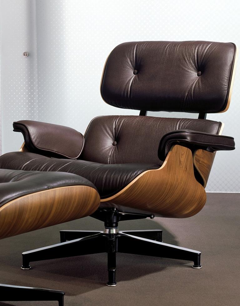 4 Brown Chair
