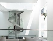 Singapore House by Hyla Architects