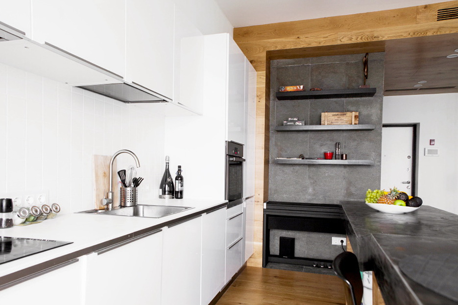 41-Kitchen set by SieMatic
