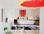 The bright and airy apartment - studio in Paris