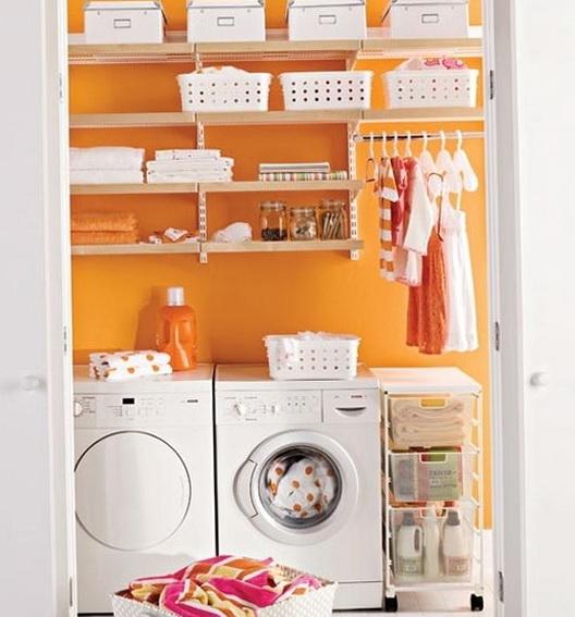6-orange laundry