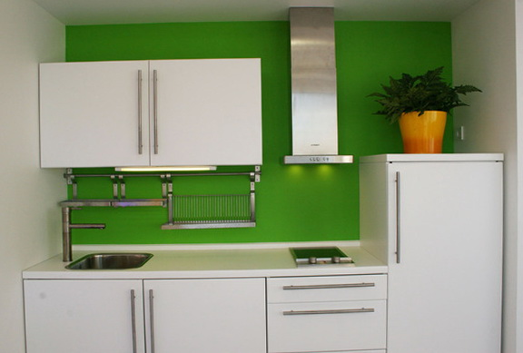 7-compact kitchen