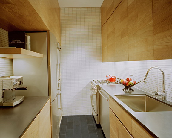 7-narrow kitchen