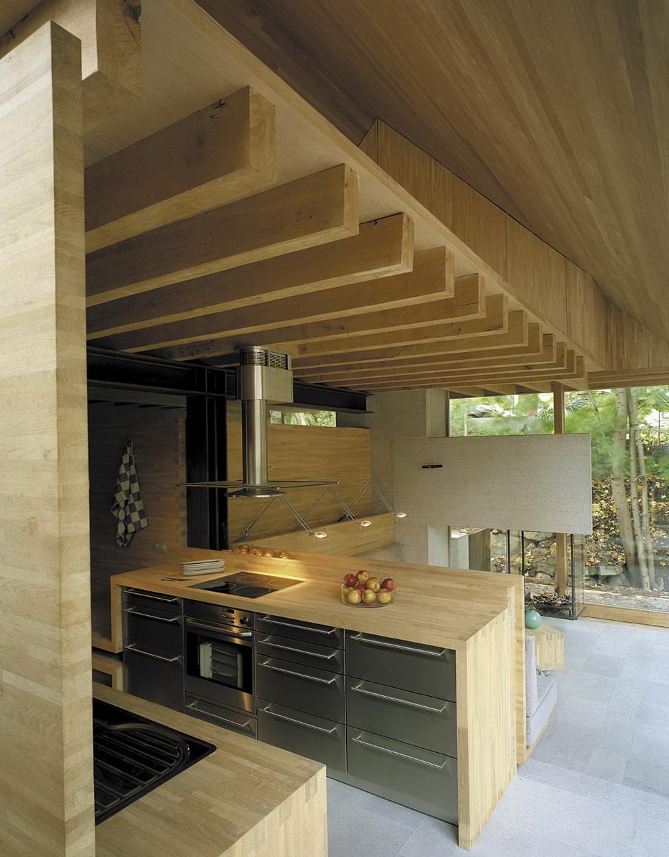 7-spacious kitchen