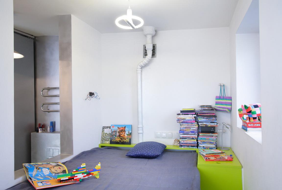 7-spacious room