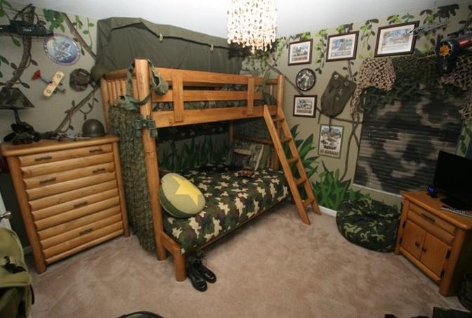 7-war room