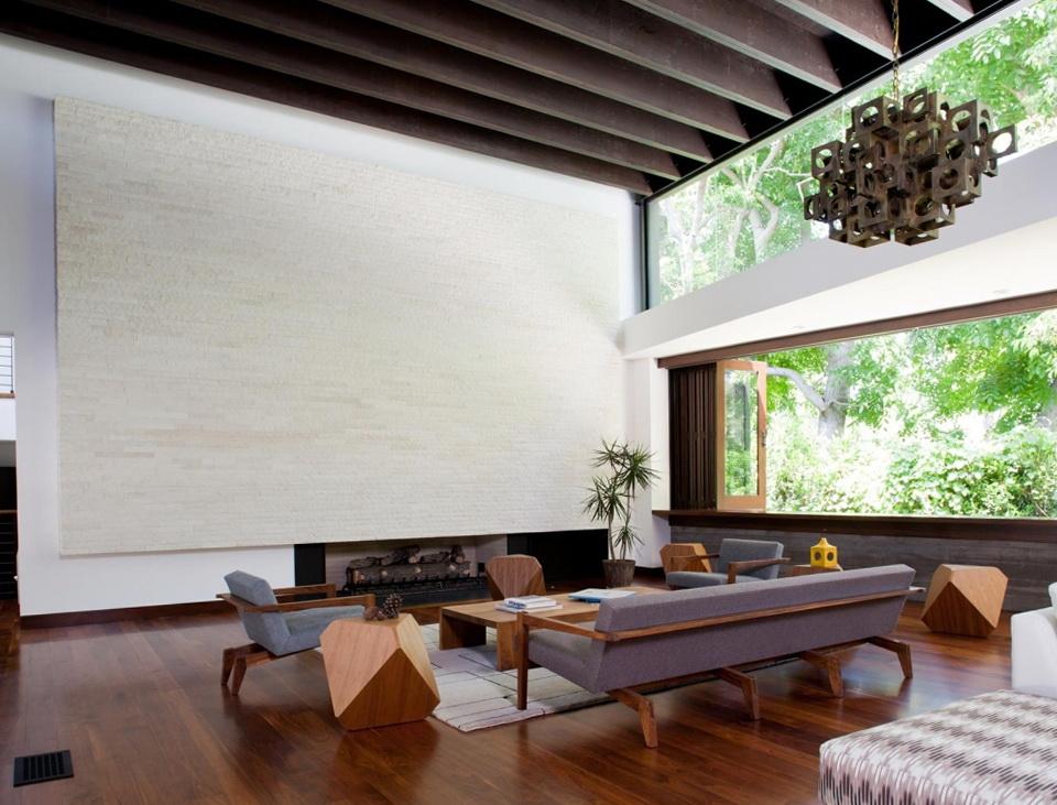 8-brown ceiling