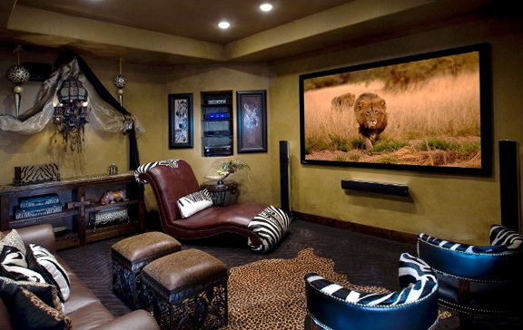 9-home Theater