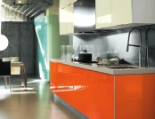 Why Choose Acrylic Kitchen Doors?