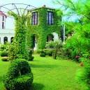 Garden and Green home