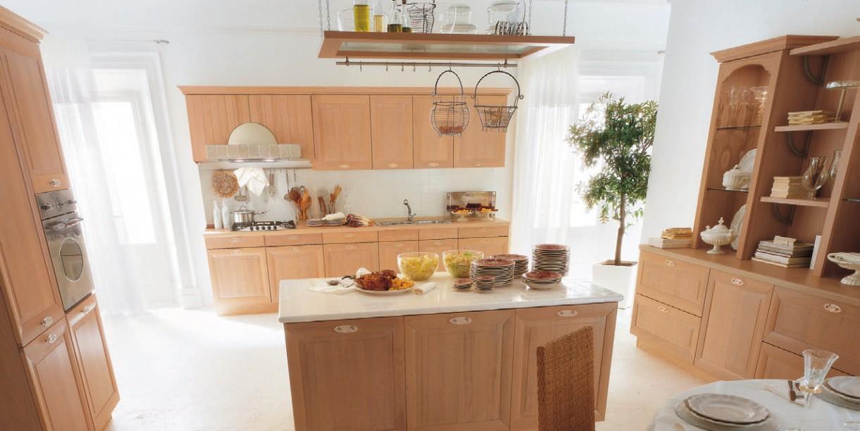 Organise Kitchen Space