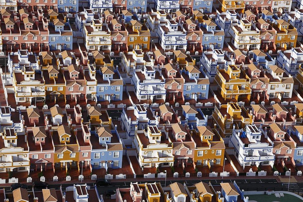 europe houses