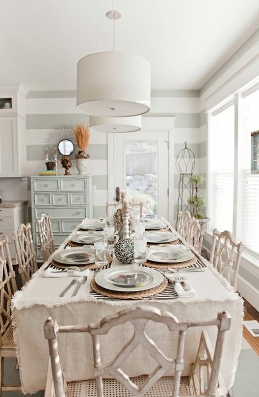 Design Ideas apartmentstyle shabby chic Home Interior Design