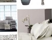 Glamorous accessory fashion house Donna Karan New York