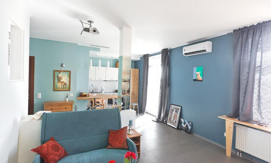 14-cozy apartment