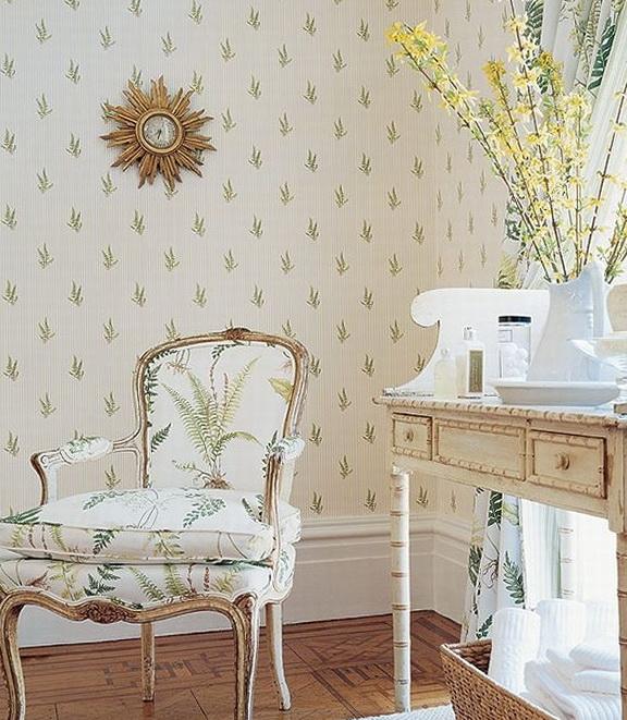 design ideas apartment style shabby chic home interior On carta da parati provenzale on line