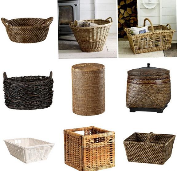 2-dark basket