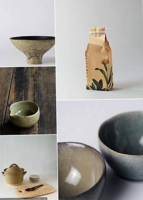 2-tea & A beautiful and stylish tableware from Japan | Home Interior Design ...