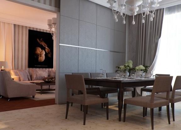 3-Grey Room