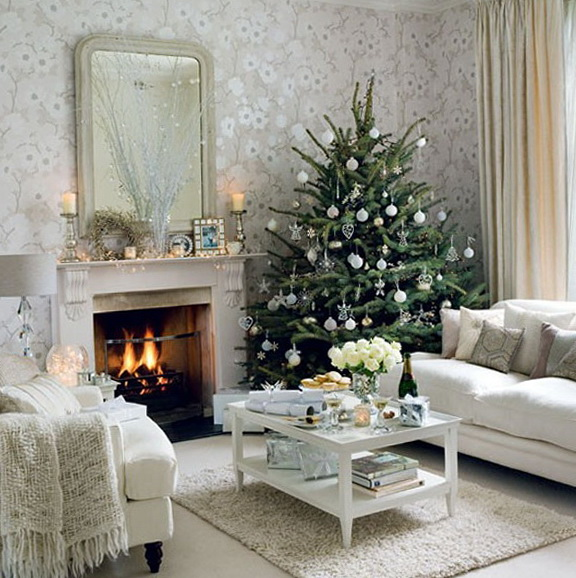 20 beautifully decorated living room ideas for the New ...
