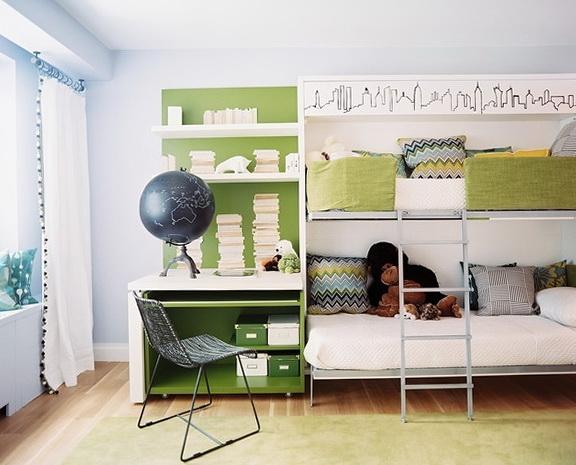 5-children's bedroom