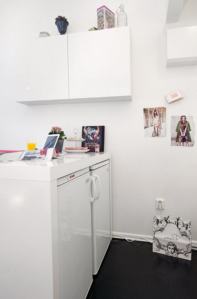 5-small refrigerator