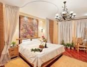 15 design ideas bedroom colonial-style