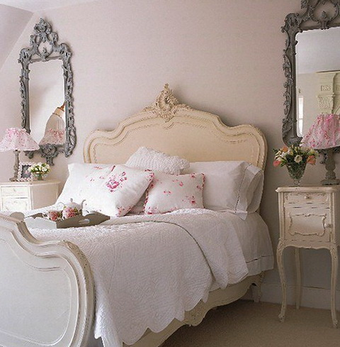 7-pink pillows