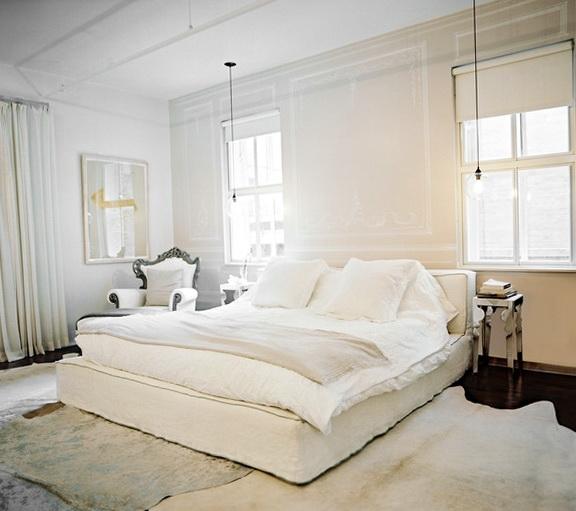 7-white walls