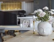 Luxury apartment in the beautiful city of Kiev