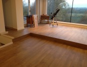 Laminate vs. Wood Flooring - The Big Debate