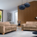 Milano Sofa in living room